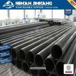 High quality uhmwpe steel composite pipe manufacture