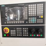 Numerical Control Lathe CK6150 CNC Lathe Fanuc