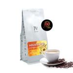 100% Vietnam Whole Coffee Bean Delipresso Italiano Instant Coffee Acidic Taste Roasted Coffee Bean