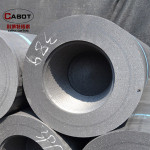 High Power hp and Ultra High Power uhp Carbon 600 Graphite Electrode for Electric Arc Furnace Smelting
