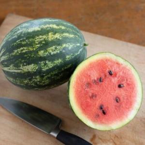 Good Fresh water melon