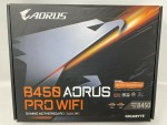 GIGABYTE B450 AORUS PRO WIFI AM4 AMD