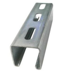 Steel C channel Purlin