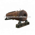 China steam boiler accessories drum with SGS