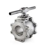 Custom Pressure Cast Steel Balance Valve Body