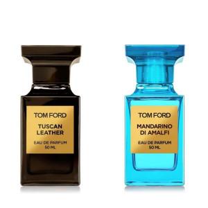 """Tom Ford """"Tuscan Leather"""" Eau De Parfum Spray 1.7 oz / 50ml New In Box"""