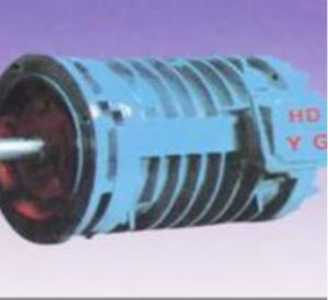 YG roller table motor