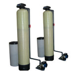 High Quality Hard Water Softener Water Treatment Machine for Hot Selling