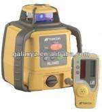 TOPCON RL-H4C automatic rotation laser level
