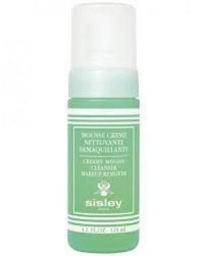 Sisley Triple-Oil Balm Make-Up Remover & Cleanser - Face & Eyes 125g Womens Skin