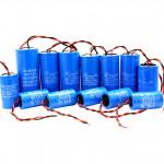CBB60 450v Aluminum Electrolytic Capacitor