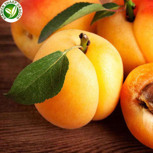 Chinese hot sale delicious iqf sliced frozen apricot fruit