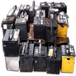 used lead acid battery scrap/lead acid battery scrap