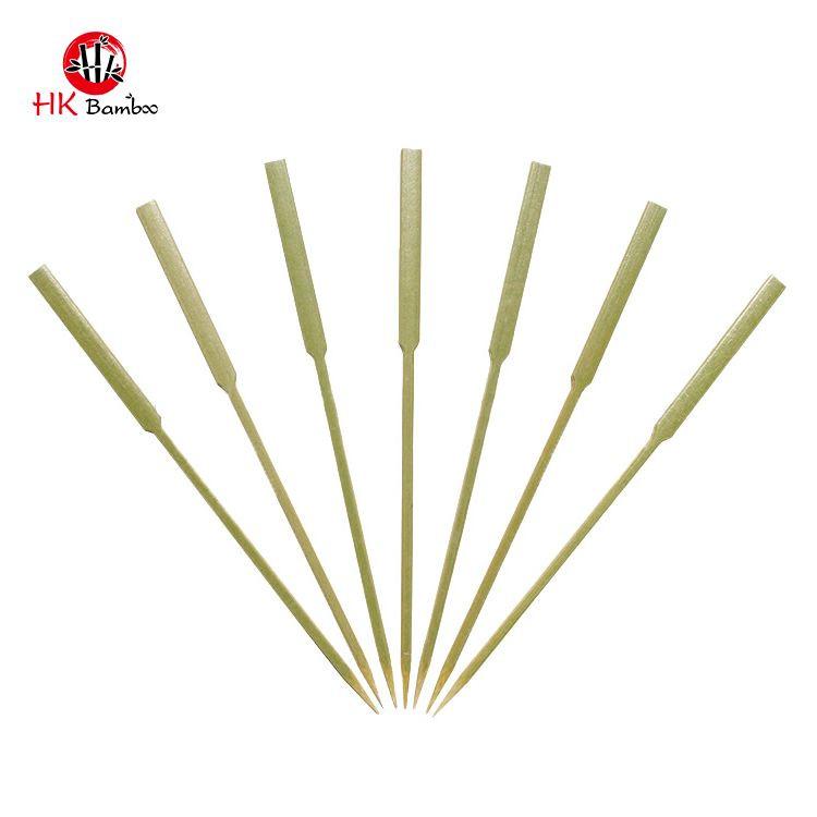 Rocket Bamboo Skewer