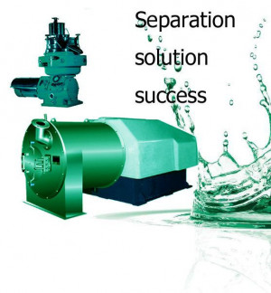 Pusher Centrifuge/Salt Refining Centrifuge (P series)
