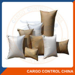 BOX6036 inflatable air dunnage bag for container packing