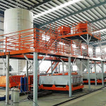 Factory made plasterboard manufacturers with cheap price