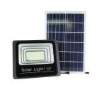 High Quality 25W 40W 60W 100W Light-Operated & Telecontrol Outdoor Solar Flood Light