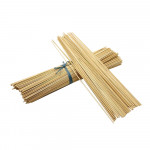 High quality smooth and convenient Agarbatti raw bamboo incense stick