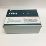 New conventional fire alarm control panel beeping manufacture price without battery shipment