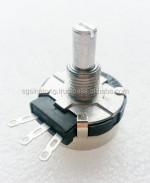 5k Ohm Carton Potentiometer RV28M