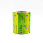 Cheap Price Offer Printed Cold Stamping Molding Raw Material VMCPP BOPP Packaging Plastic Film
