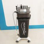 smart multifunctional aqua peel microcurrent face lift machine/rf smart multifunctional aqua peel microcurrent face lift machine