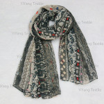 Factory Wholesale Soft Touch Cheap inner scarf