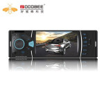 GOODBEE(10861) Cheap price  1 din 4 inch Universal  Fixed Panel car 24V MP5 Player with FM/TF/USB/AUX/BT