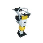 Impact Tamper Vibratory Rammer/wacker rammer compactor 3.5HP gasoline engine