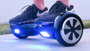 2 wheel self balancing e scooter hoverboard with app speakers