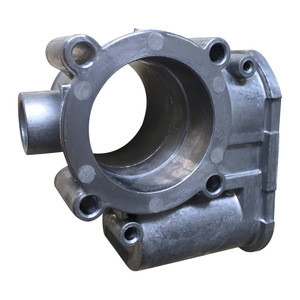 ADC12 high precision aluminum die casting auto parts
