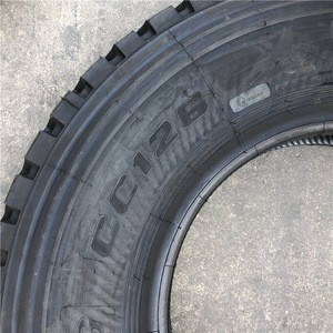 Best Selling Brand 1000r20 All Steel Radial Truck Tires