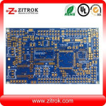 dehumidifier control board, 12 volt led circuit board ,PCB parts OEM
