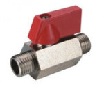 factory directly sales all kinds of valves brass ball/needle valves can mix