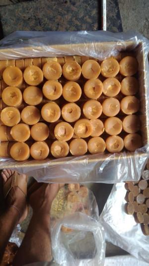Customized Packed Coconut Sugar Blocks