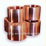 99.99% T2 Copper strip for cable