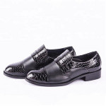 Made in china comfortable rubber outsole material mens dress shoes