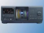 USB CD PLAYER ; 400 DISC CD PLAYER & CHANGER
