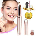 Wholesale Women Face & Eyebrow Hair Removal Safety Razor Trimmer