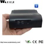 Wireless Point Of Sale Credit Debit Swipe Card Terminal Machine WD-80GL