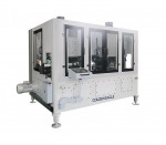 High Speed Aerosol Can Production Line