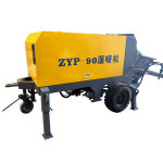 Factory outlet high quality Mortar Spray Machine /wet type concrete sprayer for Concrete spraying wet machine