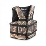 Fashion design neoprene life vest for water sports