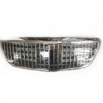 For Mercedes maybach grille W222 S-CLASS S680S560 body kit front grille  2228805302 2228805302 with ACC car front grille factory