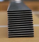HF Welded Aluminum Tube For Car Radiator