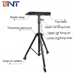 high quality adjustable height 200cm for  mini projector projector tripod stand