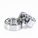 High Quality Double Row Angular Contact  bearing ball 3210E 50*90*30.2