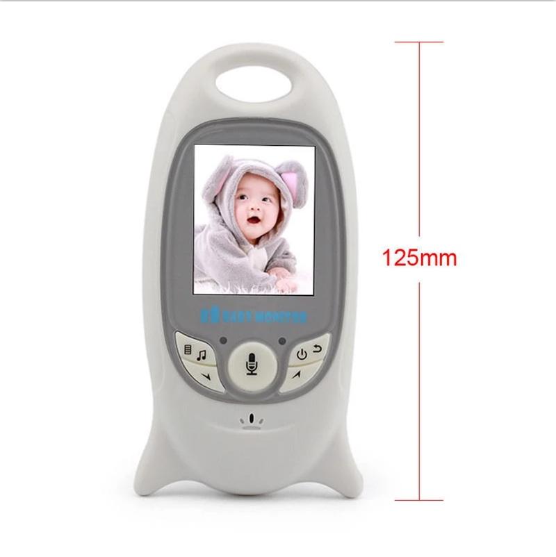 High quality Infant dxr-8 digital camera baby monitor for babysitting