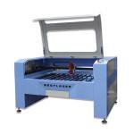 300w 400w co2 laser metal cutting machine with dynamic metal cutting laser head